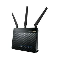 ASUS Wireless Router RT-AC68P with Merlin Firmware