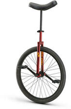 Raleigh Unistar - 20 Inch Unicycle - Maroon - 24-37-209
