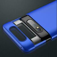 Samsung Galaxy A80 A31 A41 M21 M31 Shockproof Hybrid Bumper Hard Case Back Cover