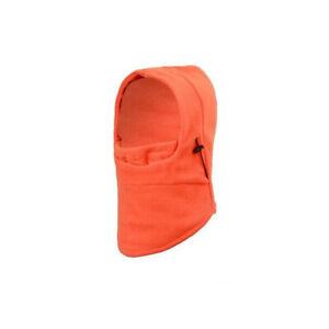 6 in 1 Winter Hat Beanie Balaclava Warm Cap Bandana Neck Warmer Face Mask UNISEX