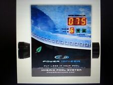 Power Ionizer Swimming Pool Water Sanitizer System by Main Access