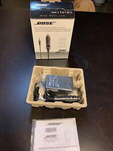 Genuine OEM BOSE Sounddock And Soundlink Portable Car Charger 343026-0020 FAST