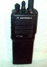 Motorola HT1000 806-869 Mhz 16 Channel 800MHz Portable Radio H01UCC6AA3CN