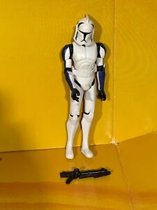 Star Wars - The Clone Wars Loose - Clone Trooper Mixer (Attack on the Coronet)