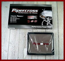 for BMW X5 (E53) 4.8 is 05/04 - Pipercross Performance Air Filter