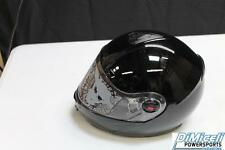 SPEED AND STRENGTH SMALL S MOTORCYCLE FULL FACE HELMET FLIP UP FRONT