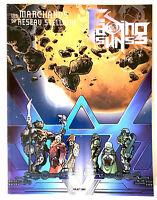 Fading Suns - les Marchands du reseau Stellaire JDR / RPG Jeu de Rôle FR