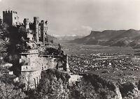 Cartolina Postale - Meran / Merano - Castel Fontans / Brunnenburg
