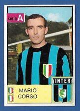 FIGURINA CALCIATORI MIRA 1965/66 - CORSO - INTER