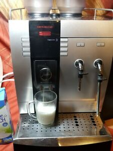 Jura Kaffeevollautomat Impressa X9 im sehr guten zustand