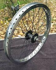 "Mid School Bmx Primo ""Hula Hoop"" Rear Wheel W/DK hub s&m redline gt haro hoffman"