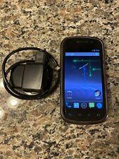 Nexus S 4g- 16GB - Black (Sprint) Smartphone