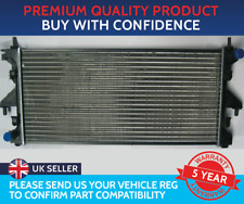 RADIATOR TO FIT PEUGEOT BOXER FIAT DUCATO CITROEN RELAY JUMPER