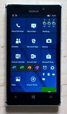 Nokia  Lumia 925 - 16GB - Grau (Ohne Simlock) Smartphone mit Windows 10 (!)