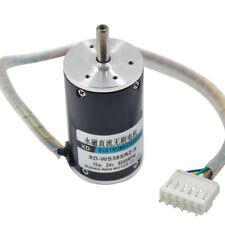 DC12V Permanent Magnet Motor Brushless Generator 4000RPM High Variable Speed