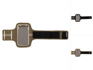 Mil-Tec Sportarmband Lycra Sport-Armband Handyhülle Smartphone-Hülle