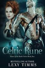 Celtic Rune : Historical Viking - Highlander Romance: By Timms, Lexy