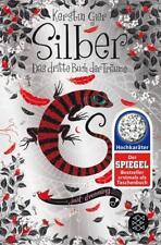 Silber-Trilogie / Silber - Das dritte Buch der Träume von Kerstin Gier (2018, Taschenbuch)