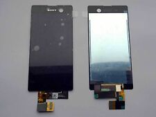 ORIGINALE DISPLAY LCD Digitalizzatore Touch Screen per Sony Xperia m5 e5603 e5606 e5653