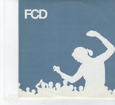 (FR78) The Guardian FCD, 8 tracks various artists - 2004 CD