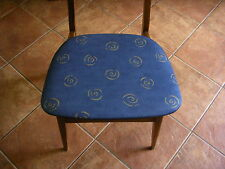 DINING CHAIR SEAT COVER  ( SIX )