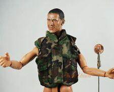 Action Figur 1:6 US Militär USMC Marine Army Body Armor Vest Jacket DA178