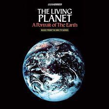 Elizabeth Parker - BBC Radiophonic Workshop - The Living Planet