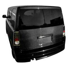 KBD Body Kits Premier 1 Pc Polyurethane Rear Lip For Scion XB 2004-2007