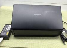 Fujitsu ScanSnap iX500 Desktop Pass Thru Scanner Wire/ Wireless (A3)