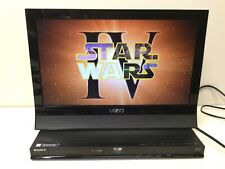 Sony BDP-S580 3D Blu-Ray /dvd Player -WiFi - With Remote - Works GREAT