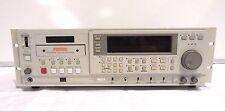 FOSTEX D-10 DIGITAL MASTER RECORDER