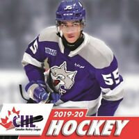 2019-2020 Upper Deck CHL Hockey ***STAR ROOKIE*** Your Pick