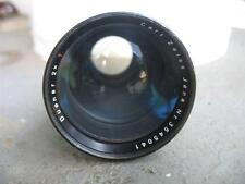 Rolleiflex TLR Camera Medium format GERMAN vintage Carl Zeiss Duonar 2X T lens