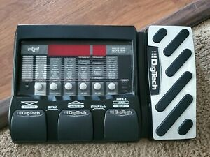 DigiTech RP355 Multi-Effects Guitar Effect Pedal