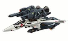 MACROSS 1/48 VF-1S/A STRIKE VALKYRIE SKULL SQUADRON