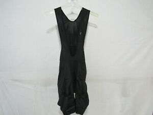 Louis Garneau Mtb Inner Mesh Bib Short Men's Large Black Retail $64.99
