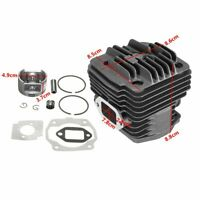Cylindre Piston Joint Roulements Kit Reconstruction pour Stihl TS400 #4223