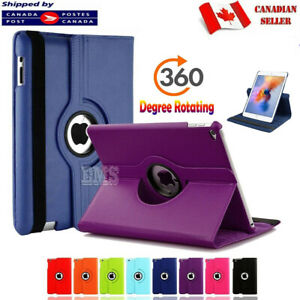 iPad Case For Apple iPad Pro Air Mini 1 2 3 4 5 6 7 12.9 Smart Shockproof Cover