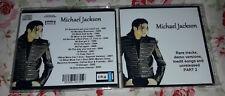 Michael Jackson - CD Rare tracks, demo versions, inedit songs and unreleased 2