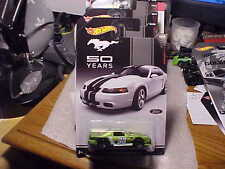 Hot Wheels 50 Years Ford Mustang '03 Ford Mustang Cobra