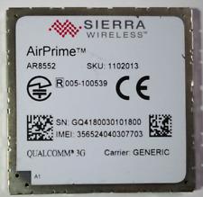 Sierra Wireless AirPrime AR8552 HSPA Automotive Wireless Module   AR8552