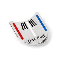 Magnetic Golf Putting Alignment Tool Ball Marker & Hat Clip Accessory Gift