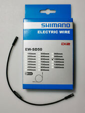 Shimano DI2 DURA-ACE ULTEGRA XTR XT EW-SD50 Systemkabel Neu Top OVP
