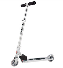 New listing Razor A Kick Scooter for Kids - Style A (Standard) - Foldable, Adjustable Handle