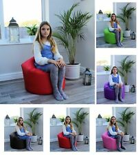 Kids Beanbag Gaming Waterproof Childrens Chair Outdoor Garden Bean bag Seating