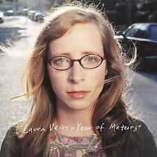 Laura Veirs - Year Of Meteors Reissue (NEW CD)