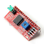 1602LCD Display IIC/I2C/TWI/SP??I Serial Interface Board Module Port For DH