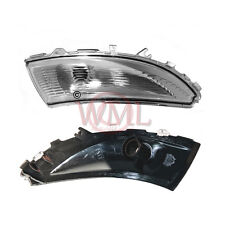 RENAULT CLIO MK4 2012 -> 2017 RIGHT SIDE WING/DOOR MIRROR INDICATOR LENS CLEAR..