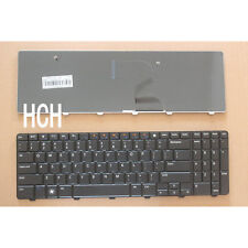 Fit New Keyboard FOR Dell Inspiron 15R N5010 M5010 9GT99 09GT99 V110525AS Black