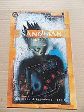 Sandman 28 . DC / Pre Vertigo 1991 - FN / VF